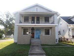 131 N 38th St, Louisville, Kentucky