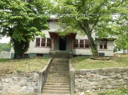158 Baker Ave, Hazard, Kentucky