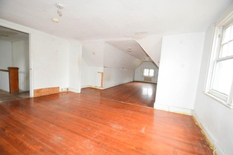 3700 Liberty Heights Ave, Baltimore, Maryland