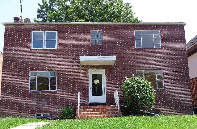 830 Potomac Ave, Hagerstown, Maryland