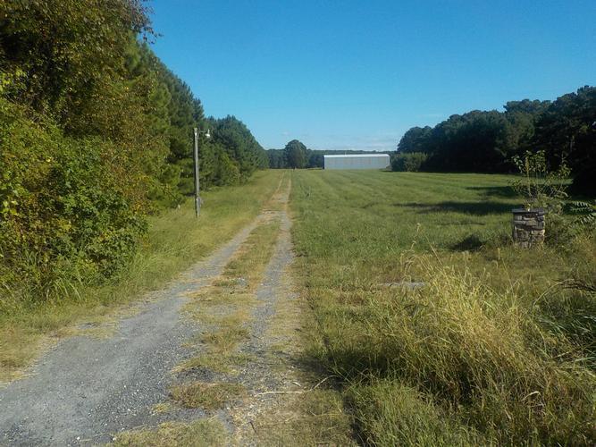 7654 Bozman Neavitt Road, Bozman, Maryland