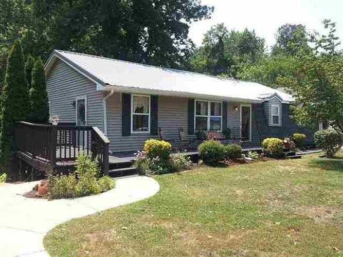 18 Alice Dr, Greenup, Kentucky