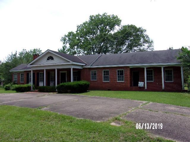 629 Barrett Rd, Selma, Alabama
