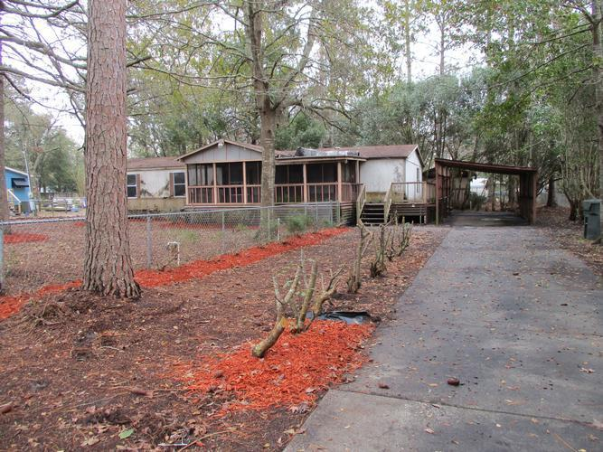 107 Northridge Dr, Brunswick, Georgia
