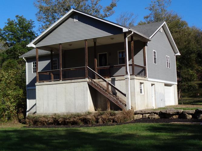 1820 Huckleberry Ln, Prospect, Kentucky