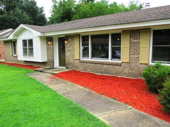 408 Adler Dr, Montgomery, Alabama
