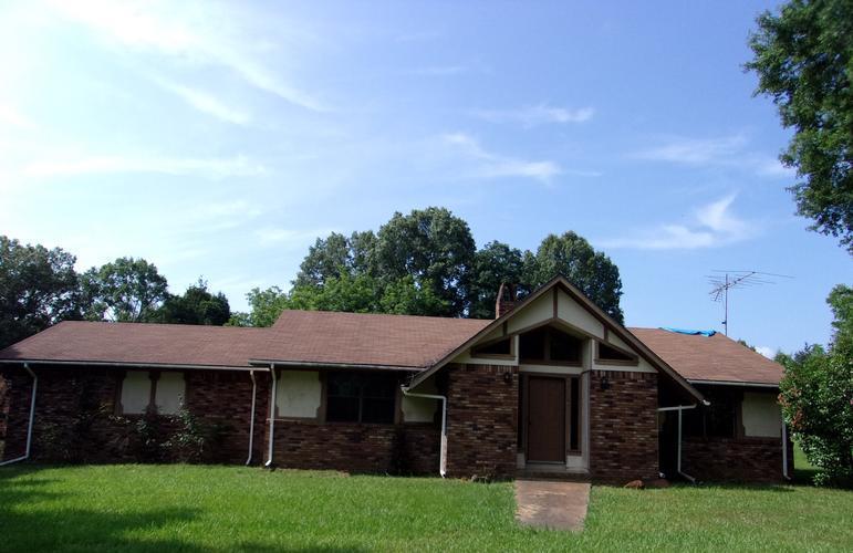 8476 Castalian Springs Rd, Durant, Mississippi
