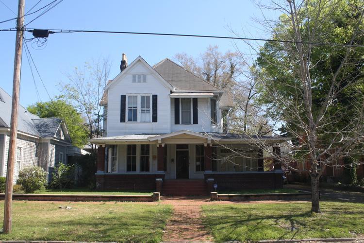 520 Tremont St, Selma, Alabama
