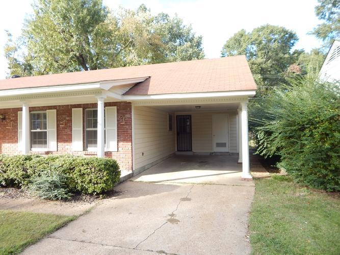 3056 Kingsgate Ave, Memphis, Tennessee