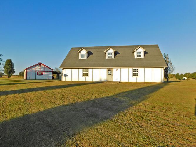 1559 County Road 540, Rogersville, Alabama