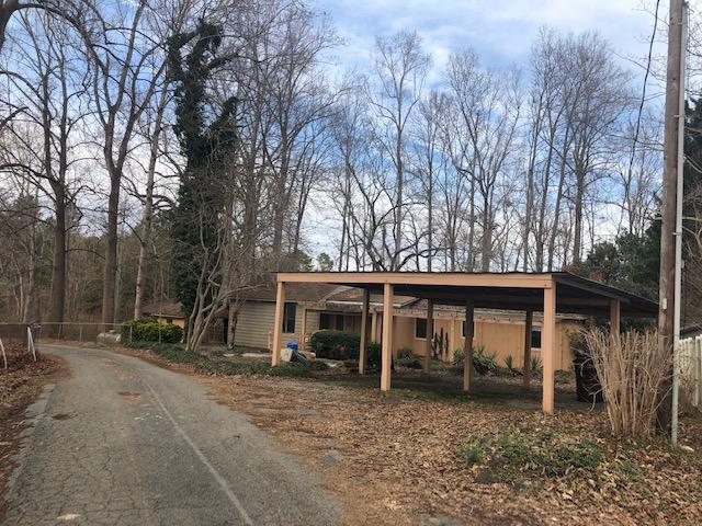4325 Hickory Nut Pt, Burlington, North Carolina