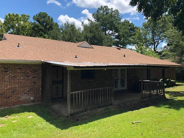 5201 Sycamore Dr, Jackson, Mississippi