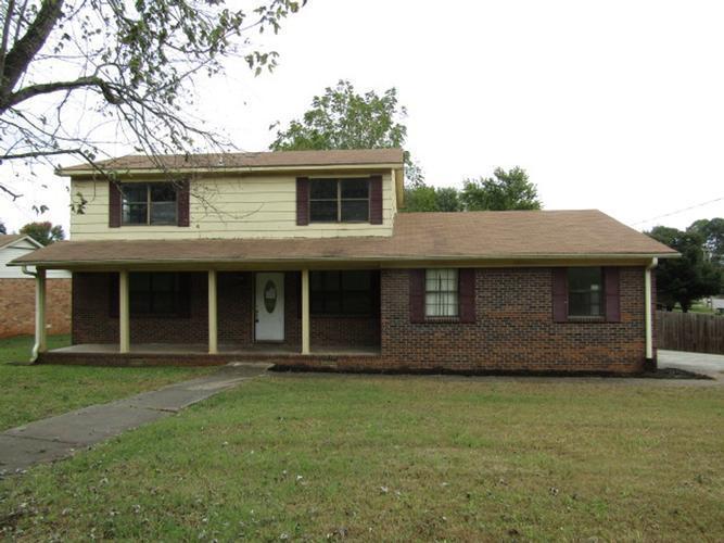 4612 Raton Blvd Nw, Huntsville, Alabama