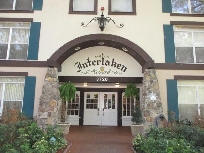 3720 Inverrary Dr 3q, Lauderhill, Florida