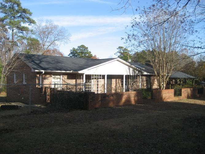 2477 Rehoboth Rd, Griffin, Georgia