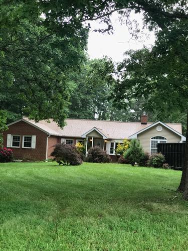 12301 Grosstown Rd, Hughesville, Maryland