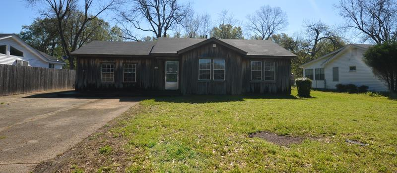 1452 Marilyn Ave, Greenville, Mississippi