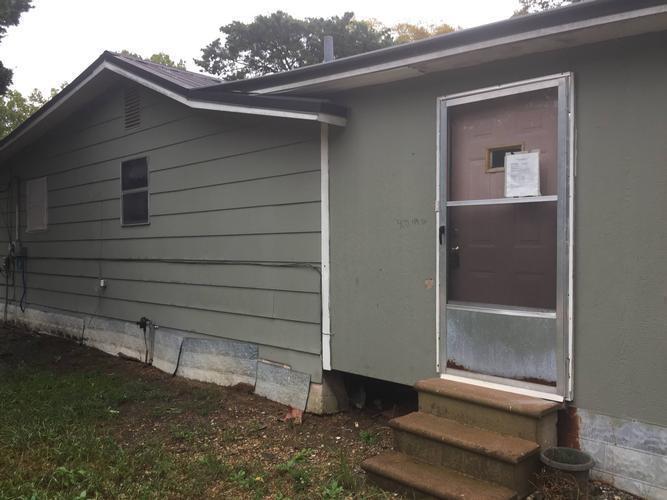 405 Fourth St, Mound Bayou, Mississippi