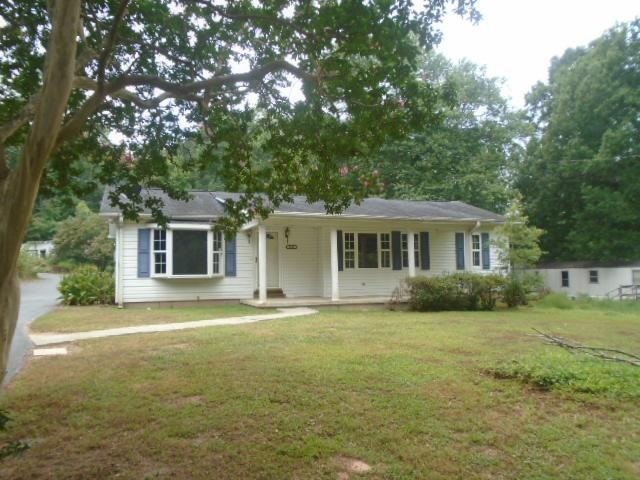 1987 Eller Rd, Lexington, North Carolina