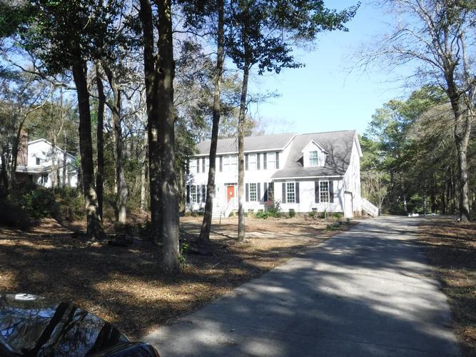 44 Juniper Trail, Southern Shores, North Carolina