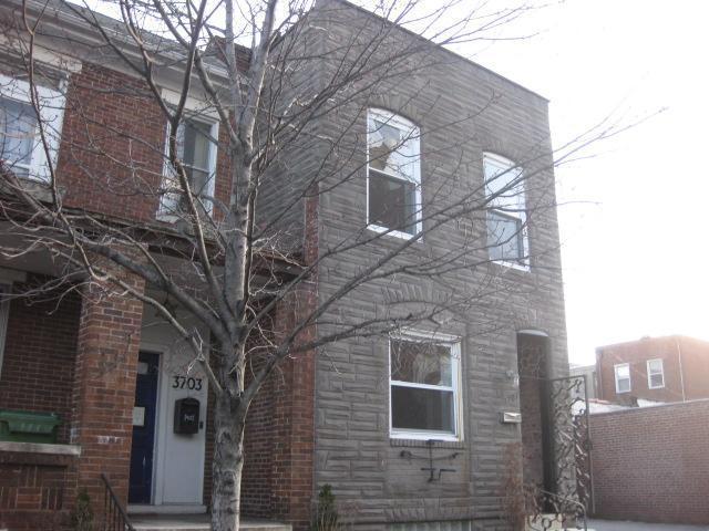 3701 Claremont St, Baltimore, Maryland