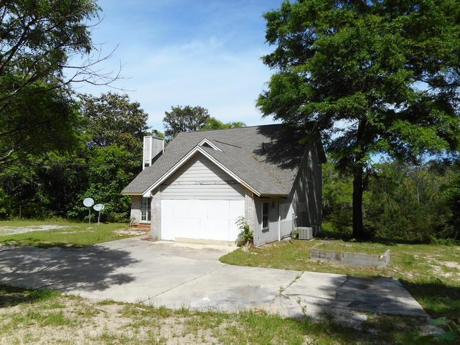 4020 Nikki Ln, Crestview, Florida