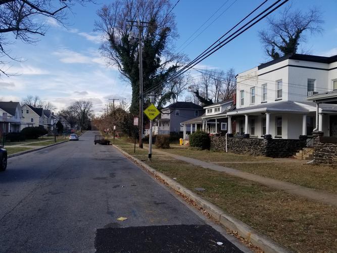 1005 Walnut Ave, Baltimore, Maryland