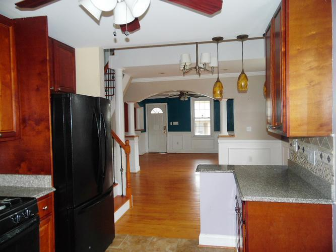 4009 Chesmont Ave, Baltimore, Maryland