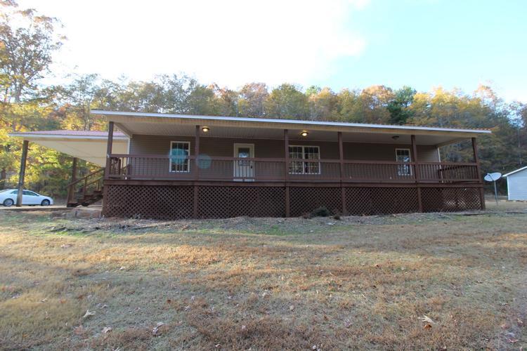 2175 Horton Gap Rd, Attalla, Alabama