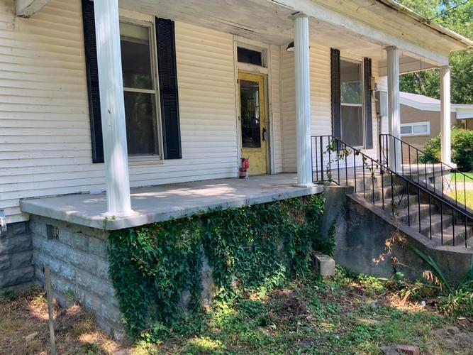 227 Park St, Covington, Tennessee