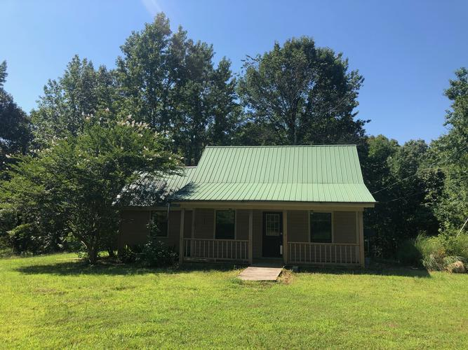 7461 County Road 100, Carrollton, Mississippi