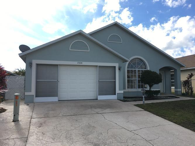 2320 Flamingo Lakes Drive, Kissimmee, Florida