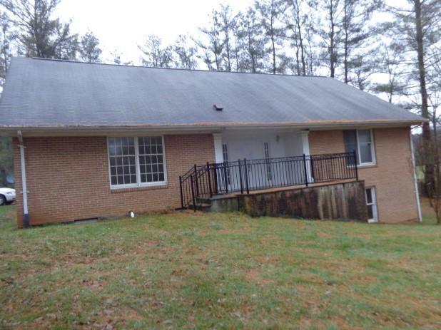 137 Hangers Mill Rd, Churchville, Virginia