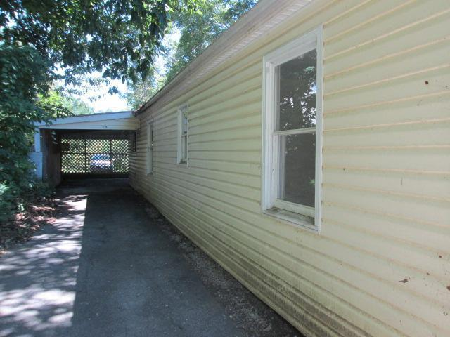 1 Ray Road, Weaverville, North Carolina