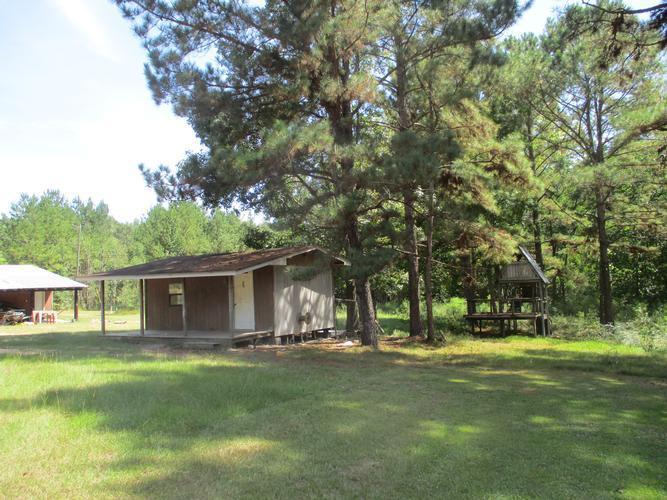 91479 Highway 42, Richton, Mississippi