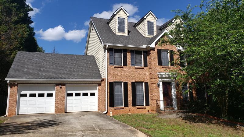 160 Thornbush Trce, Lawrenceville, Georgia