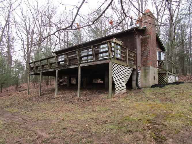 1093 N Maple Rd, Mount Jackson, Virginia