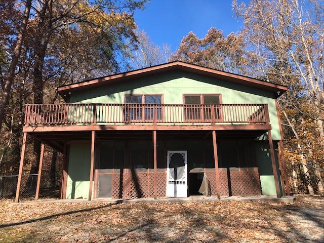 115 Tanglewood Ln, Caryville, Tennessee