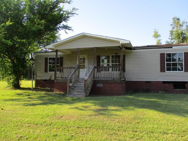 192 Beaver Circle, Brinson, Georgia