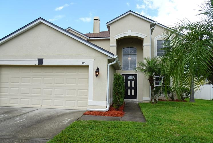 2315 Holly Pine Circle, Orlando, Florida