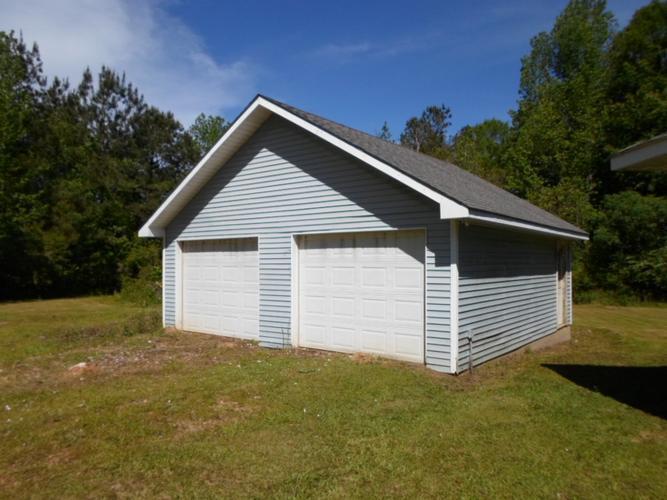 6245 Hwy 568, Osyka, Mississippi