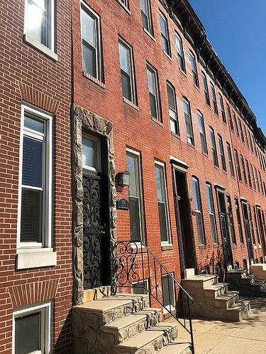 536 Laurens St, Baltimore, Maryland