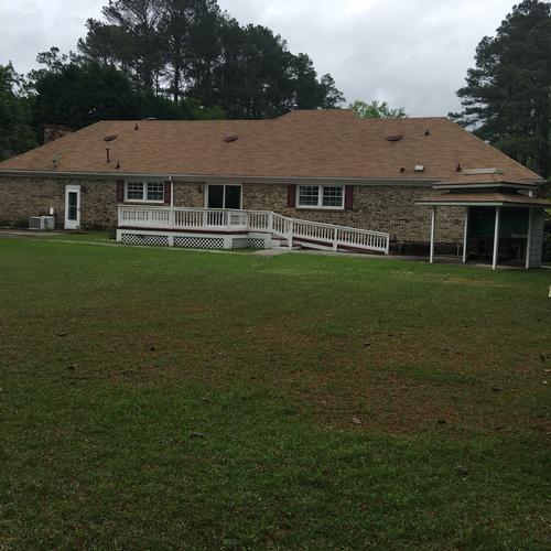 3313 Granville Drive, Fayetteville, North Carolina