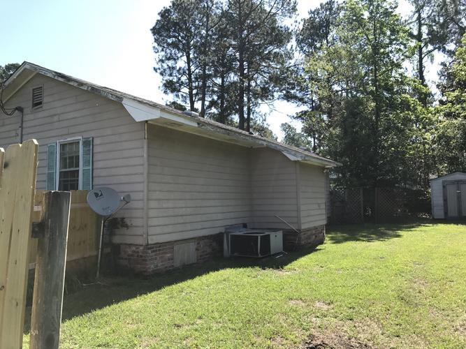 715 Mceachern Hts, Marion, South Carolina