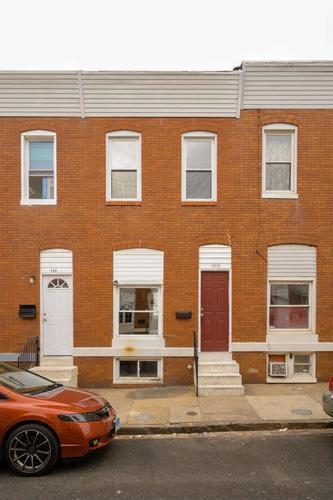 402 N Curley St, Baltimore, Maryland