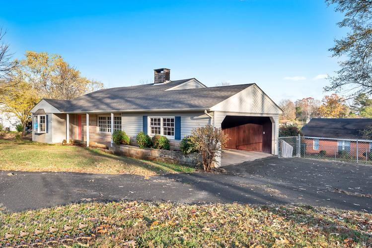 16 Mulberry Ave, Russellville, Alabama