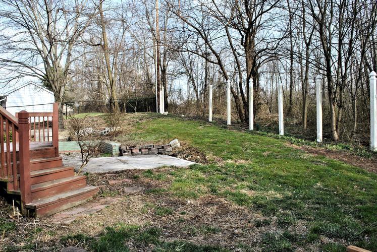 2215 Viewland Cir, Christiansburg, Virginia