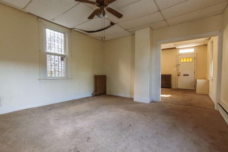 609 Bartlett Ave, Baltimore, Maryland
