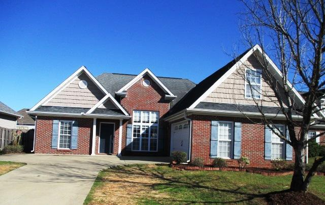 6847 Overview Ln, Montgomery, Alabama