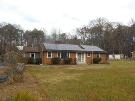 11660 Lanham Severn Road, Glenn Dale, Maryland